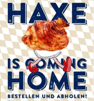 Haxe is coming home